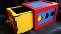 Mini Drawer Box by Tora Magic - Trick