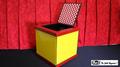 Mirror Box (Wood/Folded) by Mr. Magic - Trick