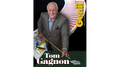 "Genii Magazine ""Tom Gagnon"" September 2019 - Book"