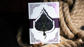 Deluxe Limited Edition Theos Playing Cards (Purple)