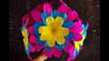 Violet Flower by Black Magic - Trick