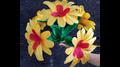 Yellow Flower (No.2) by Black Magic - Trick