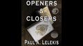 Openers & Closers 1 by Paul A. Lelekis eBook DOWNLOAD