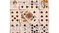 All Spades by Lars La Ville/La Ville Magic video DOWNLOAD