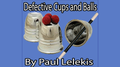 Defective Cups & Balls by Paul a. Lelekis eBook DOWNLOAD