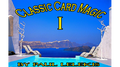 Classic Card Magic I by Paul A. Lelekis eBook DOWNLOAD