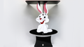 The Kids Show Bunny Table by Tora Magic