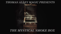 Mystical Smoke Box (gimmicks and online instruction) by Thomas Alley - Trick