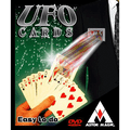 UFO Cards by Astor
