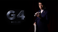 G4 by Bond Lee & MS Magic - Trick