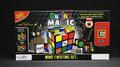 Rubik Mind Twisting Magic Set by Fantasma Magic - Trick