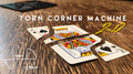 Torn Corner Machine 2.0 (TCM) by Juan Pablo - Trick