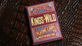 Kings Wild Americanas Gilded Edition by Jackson Robinson