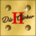 Die-Cipher 2.0 (Brass)