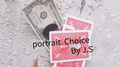Portrait Choice by J.S video DOWNLOAD