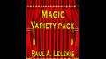 Magic Variety Pack I by Paul A. Lelekis Mixed Media DOWNLOAD