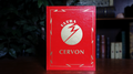 Ultra Cervon by Bruce Cervon and Stephen Minch - Book