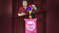 Flower Pot to Blendo (Thank You) by JL Magic - Trick
