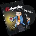 Polyester (DVD w/Gimmicks) by Zivi Kivi - DVD