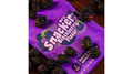 Blackberry Snackers Playing Cards by Riffle Shuffle