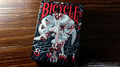 Bicycle Sumi Kitsune Tale Teller Playing Cards by Card Experiment