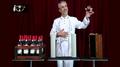 Super Wine Game by Tora Magic- Trick