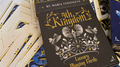 5th Kingdom Semi-Transformation (Artist Standard Edition Black 1 Way) Playing Cards