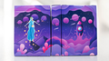 Explorer Playing Cards by David Huynh x Riffle Shuffle