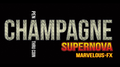 Champagne Supernova (U.S. 25) Matthew Wright - Trick