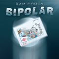 Bipolar by Ram Cohen (Bicycle Rider Back)