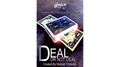 DEAL OR NOT DEAL Blue (Gimmick and Online Instructions) by Mickael Chatelain - Trick
