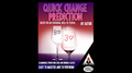 Quick Change Prediction by Astor - Trick