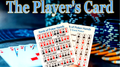 The Player's Card by Paul Carnazzo - Trick