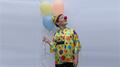 Costume Bag (Clown) by Bazar de Magia - Trick