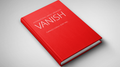 VANISH MAGIC MAGAZINE Collectors Edition Year Two (Hardcover) by Vanish Magazine - Book