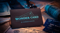 Wonder Card by Wonder Makers - Trick