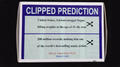CLIPPED PREDICTION (Schwarzenegger/Elton) by Uday - Trick