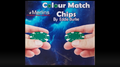 COLOUR MATCH CHIPS by Merlins - Trick