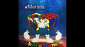 RUBIK RHUMBA by Merlins - Trick