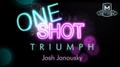 MMS ONE SHOT - Triumph by Josh Janousky video DOWNLOAD
