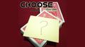 Choose by Maarif video DOWNLOAD