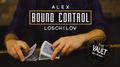 The Vault - Bound Control by Alex Loschilov video DOWNLOAD