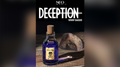 Deception (Gimmicks and Online Instructions) by Vinny Sagoo - Trick