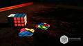 Hypercube By Magic Action - Trick