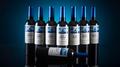 Ocean Multiplying Wine Bottles by Tora Magic - Trick