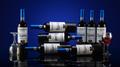 Sky Multiplying Wine Bottles by Tora Magic - Trick