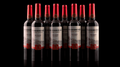 Skybridge Multiplying Wine Bottles by Tora Magic - Trick