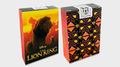 Lion King Deck by JL Magic - Trick