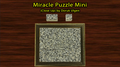 Miracle Puzzle (Close Up) by Doruk Ulgen - Trick