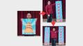 Amazing Banner (Happy Birthday) by JL Magic - Trick